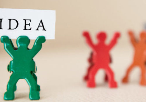 Lean Startup Programmes - The Creative Experience